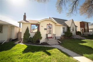 Photo 1: 860 Spruce Street in Winnipeg: West End Residential for sale (5C)  : MLS®# 1912576