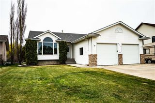 Main Photo: 6127 38 Avenue in Stettler: Grandview Residential for sale : MLS®# CA0167675