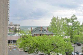 Photo 21: 402 9921 104 Street in Edmonton: Zone 12 Condo for sale : MLS®# E4158620