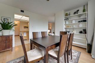 Photo 4: 402 9921 104 Street in Edmonton: Zone 12 Condo for sale : MLS®# E4158620
