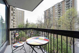 Photo 20: 402 9921 104 Street in Edmonton: Zone 12 Condo for sale : MLS®# E4158620