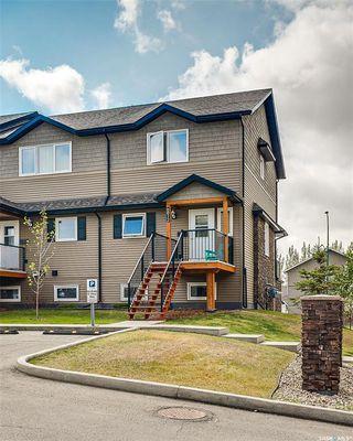 Photo 3: 812 110 Shillington Crescent in Saskatoon: Blairmore Residential for sale : MLS®# SK773464