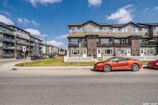 Photo 27: 812 110 Shillington Crescent in Saskatoon: Blairmore Residential for sale : MLS®# SK773464