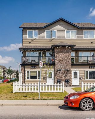 Photo 25: 812 110 Shillington Crescent in Saskatoon: Blairmore Residential for sale : MLS®# SK773464