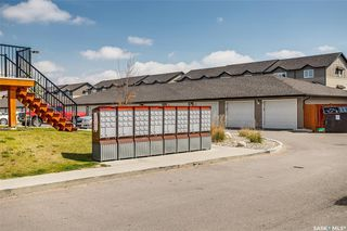 Photo 29: 812 110 Shillington Crescent in Saskatoon: Blairmore Residential for sale : MLS®# SK773464