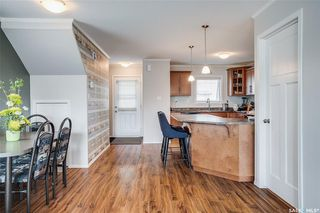 Photo 5: 812 110 Shillington Crescent in Saskatoon: Blairmore Residential for sale : MLS®# SK773464