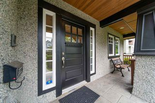 Photo 2: 3287 W 32ND Avenue in Vancouver: MacKenzie Heights House for sale (Vancouver West)  : MLS®# R2375421