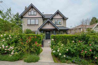 Main Photo: 3287 W 32ND Avenue in Vancouver: MacKenzie Heights House for sale (Vancouver West)  : MLS®# R2375421