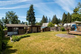 Photo 16: 1127 MALAVIEW Road in Gibsons: Gibsons & Area House for sale (Sunshine Coast)  : MLS®# R2375658