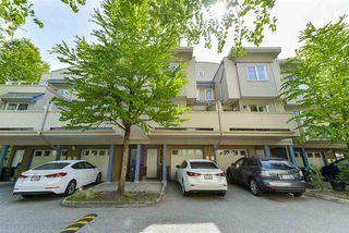 "Photo 18: 54 12449 191 Street in Pitt Meadows: Mid Meadows Townhouse for sale in ""WINDSOR CROSSING"" : MLS®# R2376438"