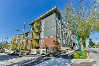 "Main Photo: 213 2889 E 1ST Avenue in Vancouver: Renfrew VE Condo for sale in ""FIRST & RENFREW"" (Vancouver East)  : MLS®# R2377547"