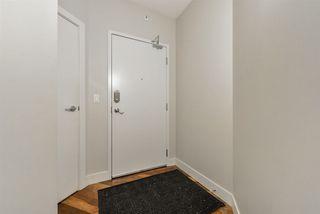 Photo 7: 207 11933 JASPER Avenue in Edmonton: Zone 12 Condo for sale : MLS®# E4160627