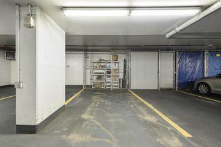 Photo 27: 207 11933 JASPER Avenue in Edmonton: Zone 12 Condo for sale : MLS®# E4160627