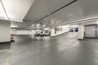 Photo 28: 207 11933 JASPER Avenue in Edmonton: Zone 12 Condo for sale : MLS®# E4160627