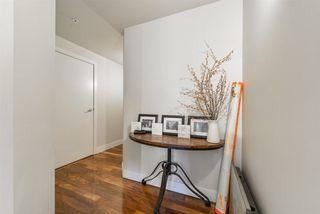 Photo 10: 207 11933 JASPER Avenue in Edmonton: Zone 12 Condo for sale : MLS®# E4160627