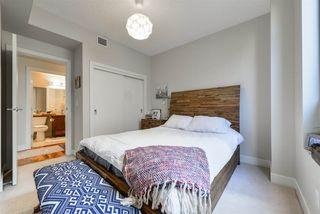 Photo 20: 207 11933 JASPER Avenue in Edmonton: Zone 12 Condo for sale : MLS®# E4160627