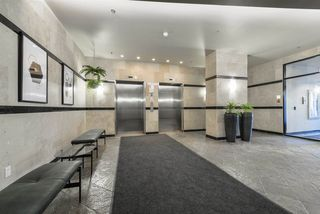 Photo 6: 207 11933 JASPER Avenue in Edmonton: Zone 12 Condo for sale : MLS®# E4160627