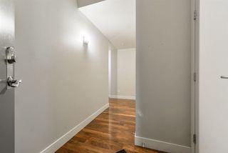Photo 8: 207 11933 JASPER Avenue in Edmonton: Zone 12 Condo for sale : MLS®# E4160627