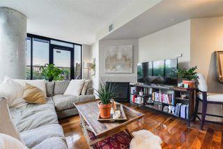Photo 16: 207 11933 JASPER Avenue in Edmonton: Zone 12 Condo for sale : MLS®# E4160627