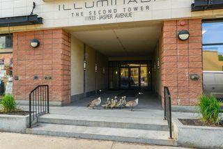 Photo 4: 207 11933 JASPER Avenue in Edmonton: Zone 12 Condo for sale : MLS®# E4160627
