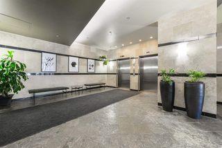 Photo 5: 207 11933 JASPER Avenue in Edmonton: Zone 12 Condo for sale : MLS®# E4160627