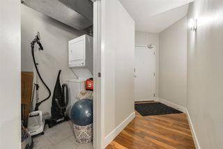 Photo 22: 207 11933 JASPER Avenue in Edmonton: Zone 12 Condo for sale : MLS®# E4160627