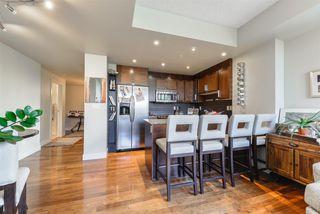 Photo 14: 207 11933 JASPER Avenue in Edmonton: Zone 12 Condo for sale : MLS®# E4160627