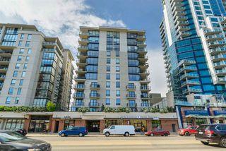 Photo 29: 207 11933 JASPER Avenue in Edmonton: Zone 12 Condo for sale : MLS®# E4160627
