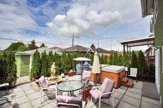 Photo 10: 8191 Hudson Street in Vancouver: Marpole Home for sale ()  : MLS®# V898799