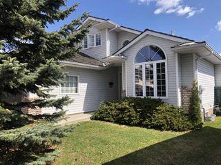 Main Photo: 116 Farnell Close in Edmonton: Zone 14 House for sale : MLS®# E4160794