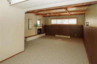 Photo 15: 42 Deloraine Drive in Winnipeg: Crestview Residential for sale (5H)  : MLS®# 1915398