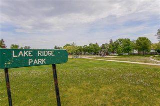 Photo 20: 42 Deloraine Drive in Winnipeg: Crestview Residential for sale (5H)  : MLS®# 1915398