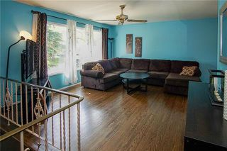 Photo 4: 42 Deloraine Drive in Winnipeg: Crestview Residential for sale (5H)  : MLS®# 1915398