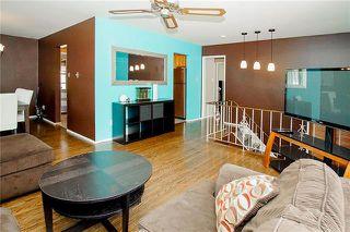 Photo 5: 42 Deloraine Drive in Winnipeg: Crestview Residential for sale (5H)  : MLS®# 1915398