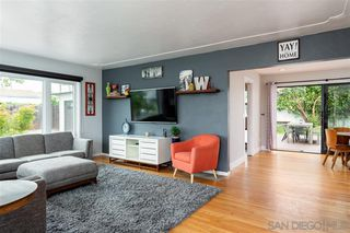 Photo 6: SAN DIEGO House for sale : 3 bedrooms : 4471 Rolando Blvd