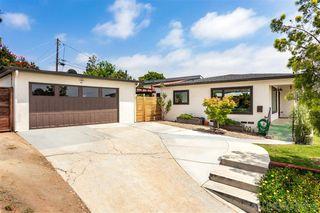 Photo 25: SAN DIEGO House for sale : 3 bedrooms : 4471 Rolando Blvd