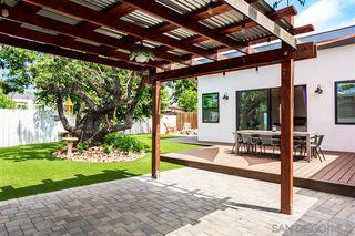 Photo 23: SAN DIEGO House for sale : 3 bedrooms : 4471 Rolando Blvd