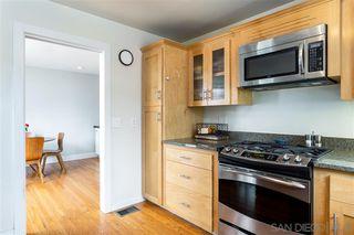 Photo 9: SAN DIEGO House for sale : 3 bedrooms : 4471 Rolando Blvd
