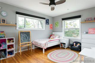 Photo 17: SAN DIEGO House for sale : 3 bedrooms : 4471 Rolando Blvd