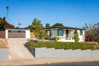 Photo 2: SAN DIEGO House for sale : 3 bedrooms : 4471 Rolando Blvd