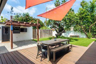 Photo 21: SAN DIEGO House for sale : 3 bedrooms : 4471 Rolando Blvd