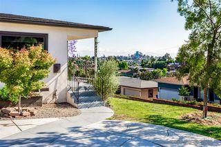 Photo 3: SAN DIEGO House for sale : 3 bedrooms : 4471 Rolando Blvd