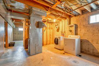Photo 19: 8603 121 Avenue in Edmonton: Zone 05 House Half Duplex for sale : MLS®# E4161319