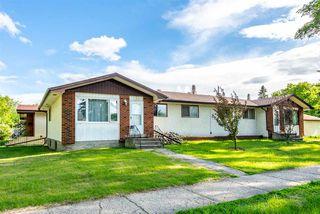 Photo 1: 8603 121 Avenue in Edmonton: Zone 05 House Half Duplex for sale : MLS®# E4161319
