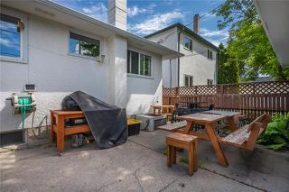 Photo 16: 952 Dugas Street in Winnipeg: Windsor Park Residential for sale (2G)  : MLS®# 1916909