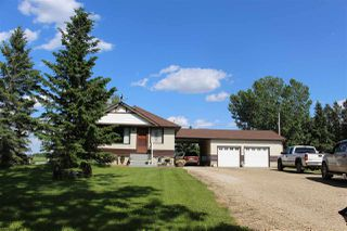 Photo 2: 53219 RGE RD 271: Rural Parkland County House for sale : MLS®# E4162811