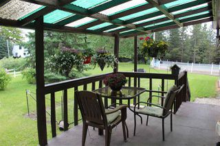 Photo 8: 53219 RGE RD 271: Rural Parkland County House for sale : MLS®# E4162811