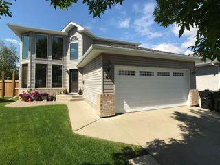 Main Photo: 63 Dawson Drive: Sherwood Park House for sale : MLS®# E4163026
