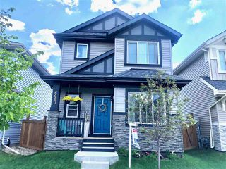 Photo 1: 16003 13 Avenue in Edmonton: Zone 56 House for sale : MLS®# E4163105