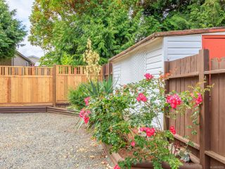 Photo 30: 936 Kasba Cir in FRENCH CREEK: PQ French Creek Manufactured Home for sale (Parksville/Qualicum)  : MLS®# 818720